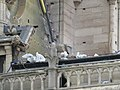 Notre Dame - 2019-04-21 - near the South tower, from the South.jpg