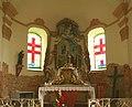 Nová Kelča kostol sv. Štefana kráľa ołtarz 17.08.08 p2.jpg