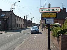 Noyelle godault