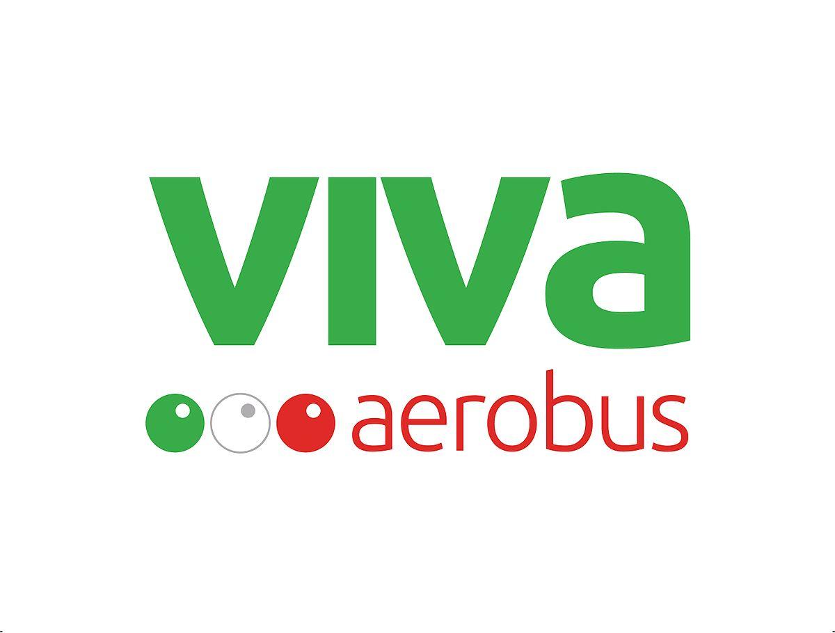 Viva Aerobus - Wikipedia, la enciclopedia libre