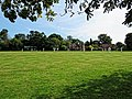 Nuthurst CC v. The Royal Challengers CC at Mannings Heath, West Sussex, England 18.jpg