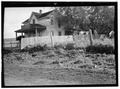 O. M. Collins House, Pullman Junction, Whitman County, WA HABS WASH,38-PULJ.V,1-1.tif