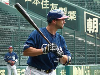 Greg LaRocca American baseball player