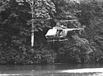 OH-58 Kiowa from TM Viper scouting along the Chagres River.jpg