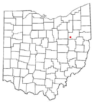 Navarre, Ohio