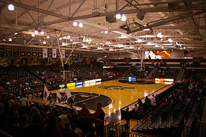 Oakland University - The O'rena