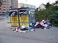 Obchodní náměstí, kontejnery POTEX.jpg