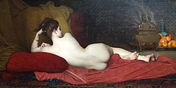 definition of odalisque