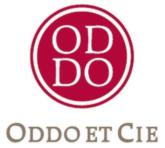 Oddo et Cie - Image: Oddo
