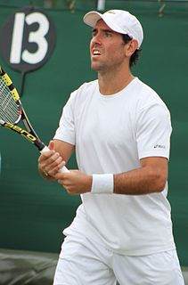 Wayne Odesnik American tennis player