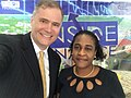 Oerther and PS Wells Gov of Grenada discussing COAST.jpg