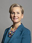 Official portrait of Angela Richardson MP crop 2.jpg