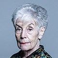 Official portrait of Baroness Shephard of Northwold crop 3.jpg
