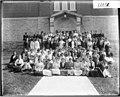 Ohio State Normal College freshman class 1913 (3190775597).jpg