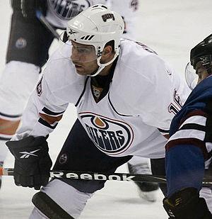 Ryan Potulny - Image: Oilers Avs 020612010 (4339012982)
