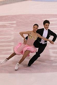 Px Oksana Klimova Sasha Palom C A Ki Dresden on Foxtrot Dancers