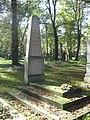 Olšanské hřbitovy, František Dittrich.jpg