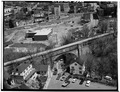 Old Croton Aqueduct, Sing Sing Kill Bridge, Spanning Aqueduct Street and Broadway, Ossining, Westchester County, NY HAER NY,60-OSS,2A-12.tif