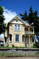 Old House in Moro (Sherman County, Oregon scenic images) (sheDB0215).jpg