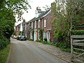 Old Houses with Wisteria, Trowse Mill - geograph.org.uk - 1290427.jpg
