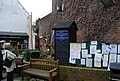 Old Town Maritime Garden, High St - geograph.org.uk - 1190982.jpg
