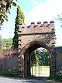 Old Wonersh House Gateway - geograph.org.uk - 1389664.jpg