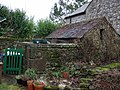 Old pig sties in Winster garden - geograph.org.uk - 1138410.jpg