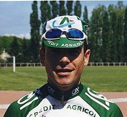 Olivier Perraudeau