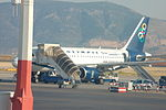 Olympic Air SX-OAF in Athens.JPG
