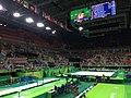 Olympic Artistic Gymnastics tournament, Rio Olympic Arena, Rio de Janeiro, Brazil.jpg
