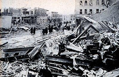 Ruins of Omaha