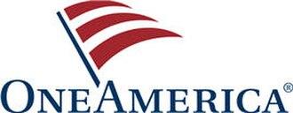 OneAmerica Financial Partners, Inc. - OneAmerica Logo