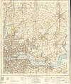 Ordnance Survey One-Inch Sheet 161 London NE, Published 1958.jpg