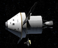 Orion spacecraft in space.png