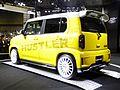 Osaka Auto Messe 2014 (13) Suzuki HUSTLER CUSTOMIZE.jpg