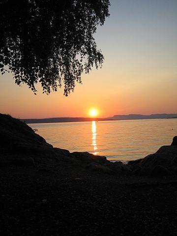 Oslo Beach
