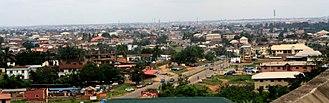 Osogbo - Osogbo