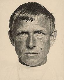 Otto Dix de Hugo Erfurth, c.  1933.jpg