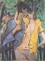 Otto Mueller - Liebespaar - 1919.jpeg