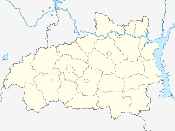 Outline Map of Ivanovo Oblast.svg