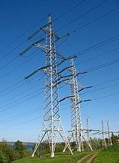 Overhead Power Line Wikipedia