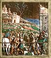 Ovetari, san giacomo 06, Martirio di san Giacomo di Andrea Mantegna.jpg