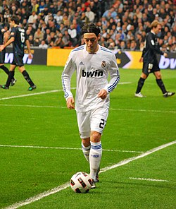 File photo of Özil Image: Jan S0L0.