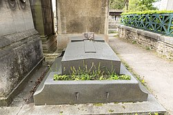 Tomb of Lecreux