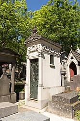 Tomb of Mordo