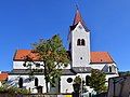 Pöls - Pfarrkirche Mariä Himmelfahrt - 1 - Südansicht.jpg