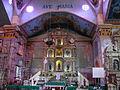 P1000885 Baclayon Church,Bohol Philippines.JPG