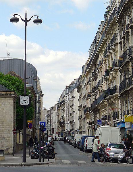 Fichier:P1090699 Paris XIV rue de Gergovie rwk.JPG