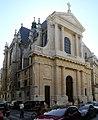 P1120953 Paris Ier rue Saint-Honoré Temple de l'Oratoire du Louvre rwk.JPG