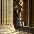 P1310521 Paris VI eglise St-Sulpice facade St Paul rwk.jpg